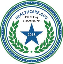 Health Insurance Marketplace Circle of Champions